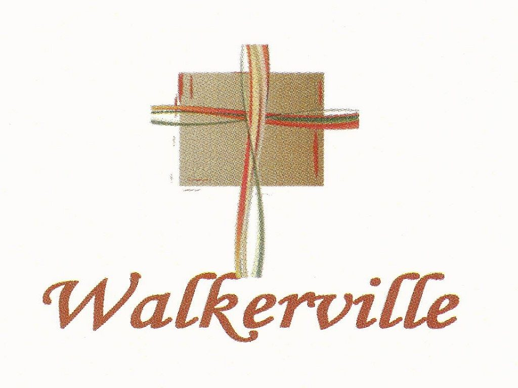 Walkerville Baptist Church-Blackshear, Ga